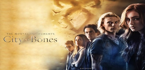 Mortal Instruments City of Bones Download